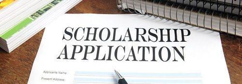 Scholarship & Waiver